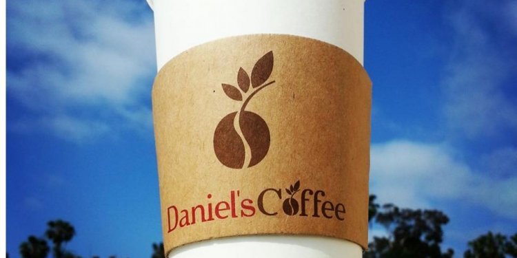 Daniel s Coffee Cart