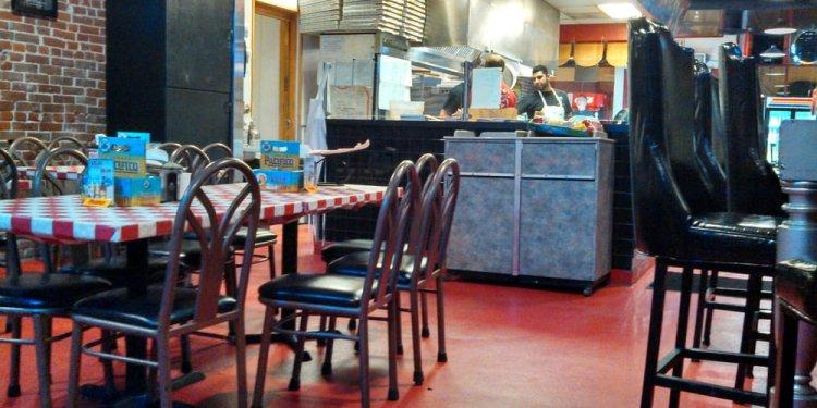 Ciro s Pizzeria & Beerhouse