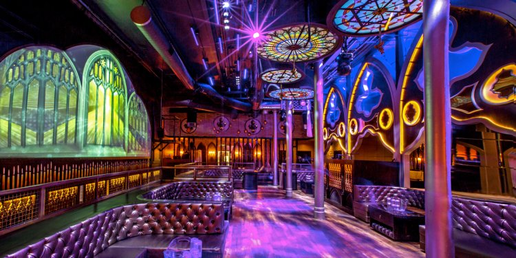 New Nightclubs Spice up San