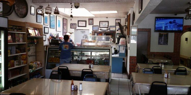 Avenue Grill - San Diego