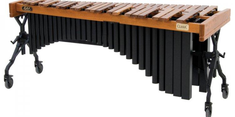 Adams Marimba Artist Classic