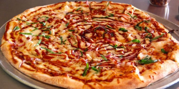 Gaslamp Pizza - Order Food