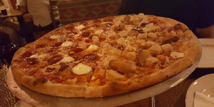 Photo of Zia Gourmet Pizza