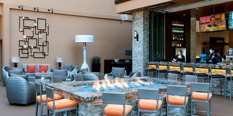 Hotel in La Jolla