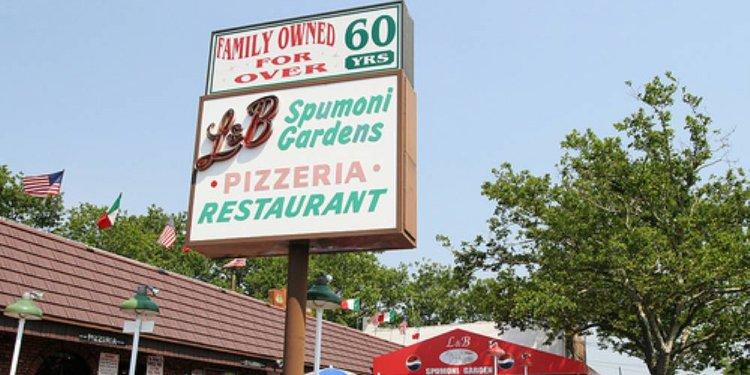 Brooklyn Pizzeria Owner
