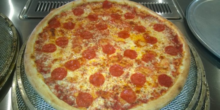 Photo of East Coast Pizza