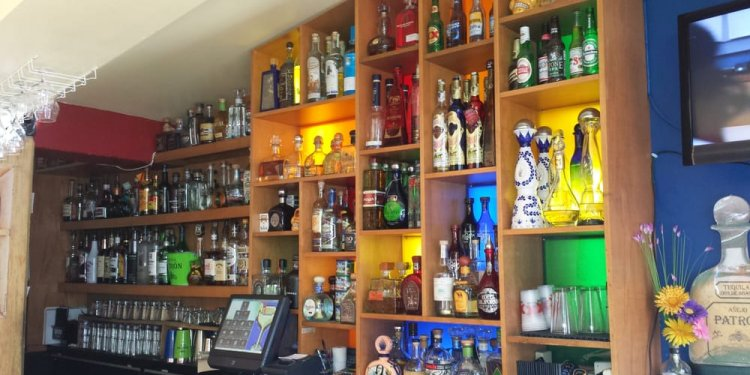 Photo of Lime Tequila Bar