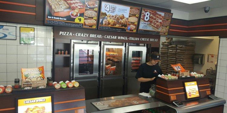Photo of Little Caesars Pizza