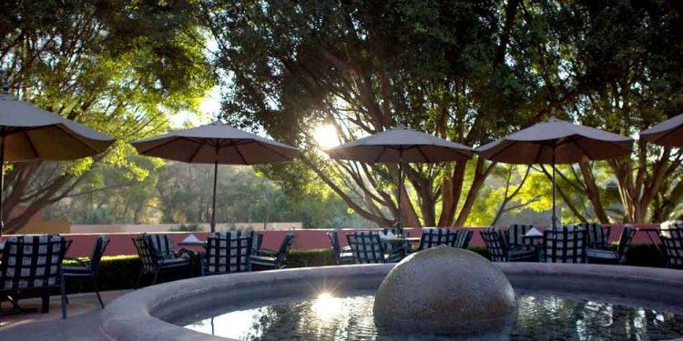 Hotel Rancho San Diego Grand