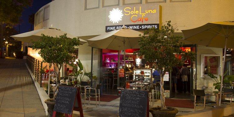 Sole Luna Cafe
