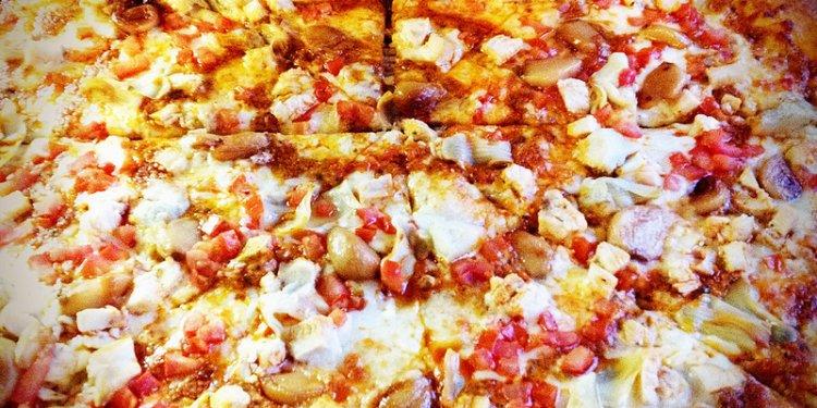 Surfrider Pizza!