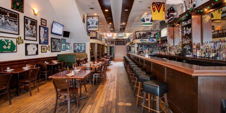 The Best Irish Pubs in San