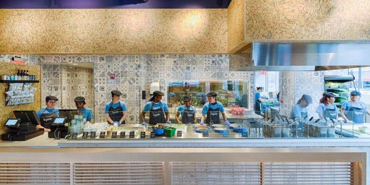 Andres Restaurant San Diego