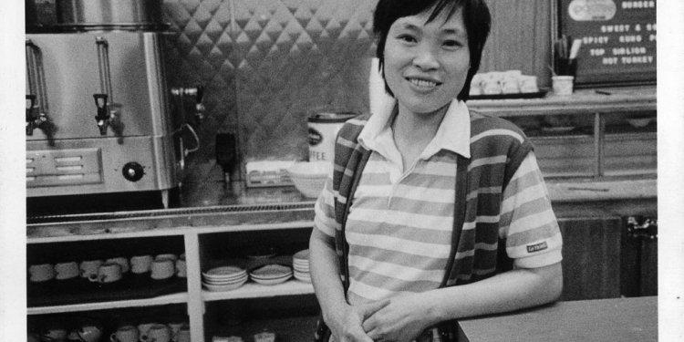 Sun Cafe, 1986