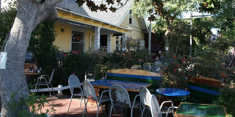 Cafe 976 – San Diego, CA