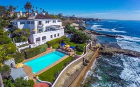5 Incredible Homes in La Jolla That You Didn't Know Existed