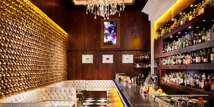 Speakeasy bars in San Diego