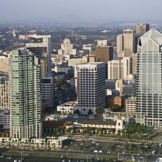 Downtown San Diego features a host of high-end dining experiences.