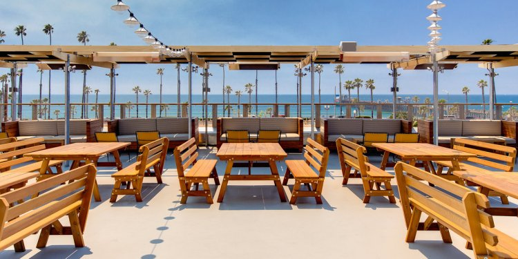 Beachfront Restaurants San Diego