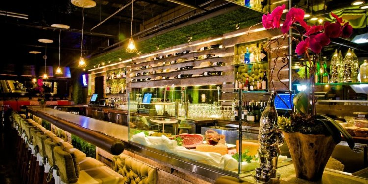 Wine Bars in San Diego