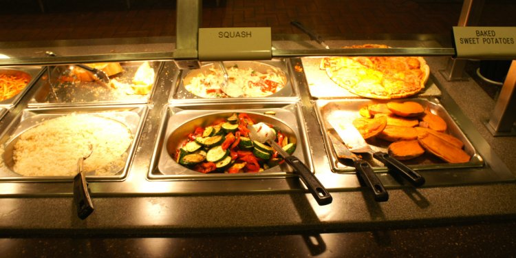 Pizza Hut Buffet San Diego