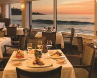 Restaurants in La Jolla San Diego