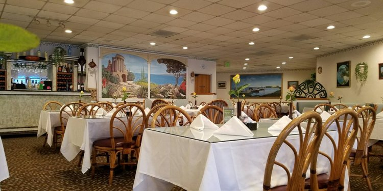 Greek Restaurants in San Diego
